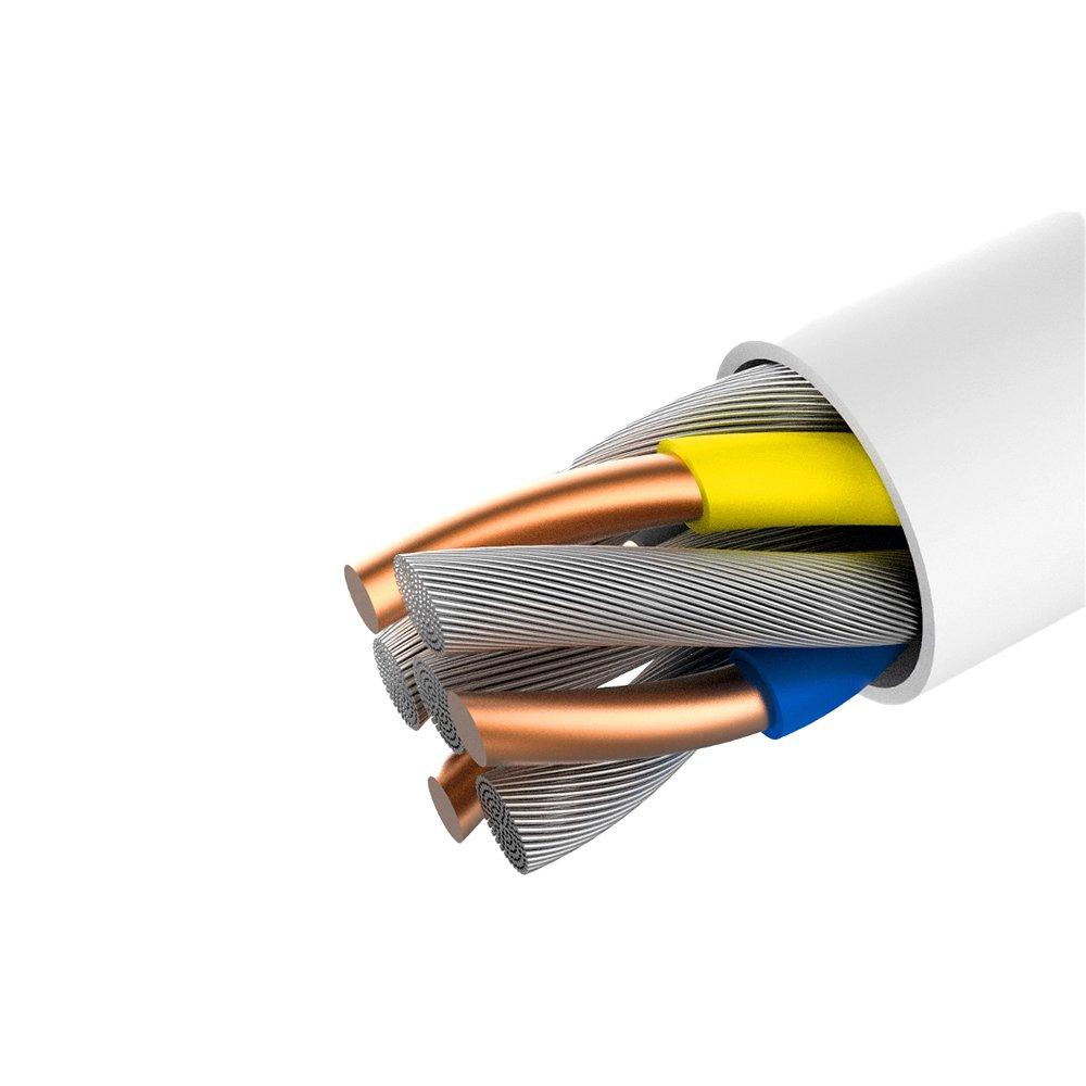 USB TYPE C 100W 고속 충전 케이블 타블렛 PC / 노트북 충전 케이블