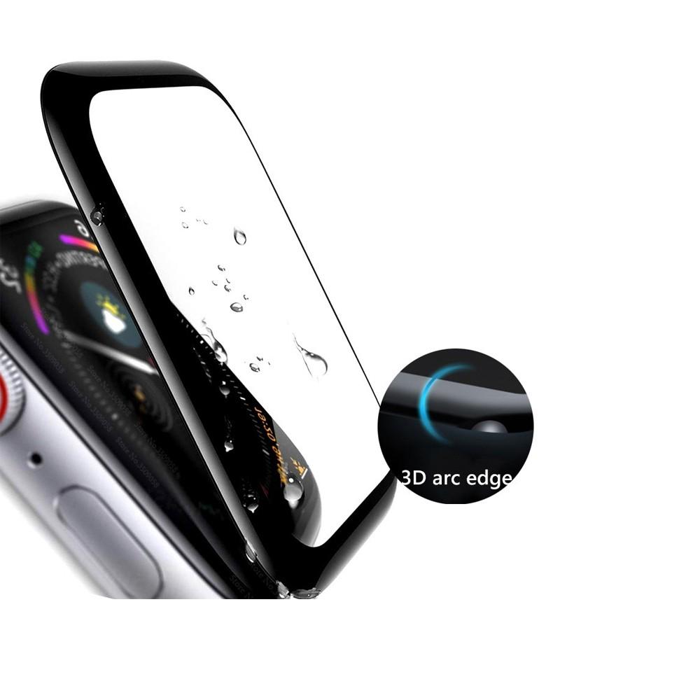 애플워치 3 PMMA 풀커버 9H 액정 보호 글라스 필름